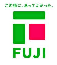 フジの新企業ロゴ